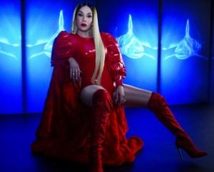 """¡Sensual! Ivy Queen se transformó en una tiburona para el videoclip de su nuevo sencillo """"Next"""""""
