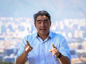 Luis Somaza: Maduro no podrá contra un país unido dispuesto a derrotar a la dictadura
