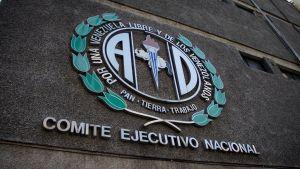 AD conmemora hoy 79 años de existencia al servicio de Venezuela