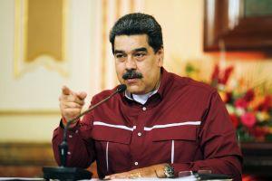 El Mundo: Nicolás Maduro purga a su ministro del Interior tras la fuga de Leopoldo López
