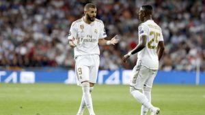 """Alarma en el Real Madrid: Cazaron a Benzema """"hablando pestes"""" de Vinicius… y quedó grabado EN VIDEO"""