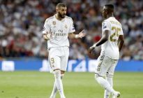 """Alarma en el Real Madrid: Cazaron a Benzema """"hablando pestes"""" de Vinicius... y quedó grabado EN VIDEO"""
