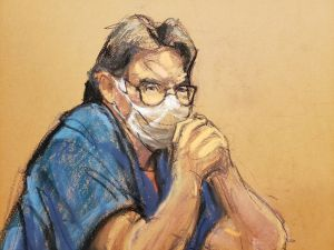Keith Raniere, el líder de una secta estadounidense sentenciado a 120 años de prisión