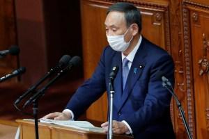 Japón prepara un nuevo paquete de estímulos contra la pandemia