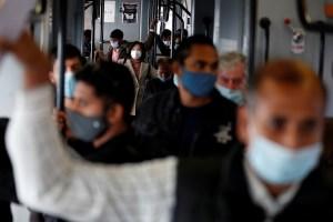 La Comisión Europea advierte que la UE debe intensificar su respuesta ante el aumento de los contagios