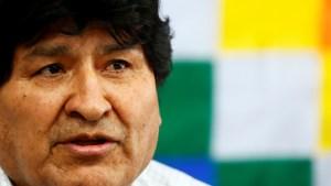 Evo Morales rechazó postulación de Alberto Carrasquilla a la presidencia de la CAF