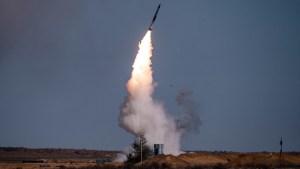 Rusia prueba con éxito una nueva modificación de un misil para los sistemas antiaéreos
