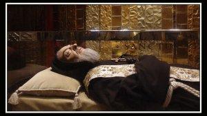San padre Pío, íntimo: Entrevista a un hermano de hábito