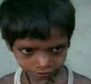 Con solo 8 años, Amarjeet Sada, es el asesino serial más joven del mundo
