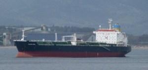 El misterio del buque de Pdvsa atracado en Curazao… ¿Qué hace ahí? (IMÁGENES)