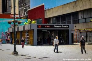 Crónicas de Caracas: Sabana Grande, la época dorada Vs. un presente abrumador (Fotos)