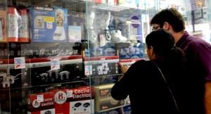 Los aguinaldos no alcanzarán ni para comprar electrodomésticos