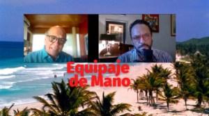 Jorge Botti: Si seguimos como vamos, Venezuela la veo atrapada en un escenario parecido a una guerra fría