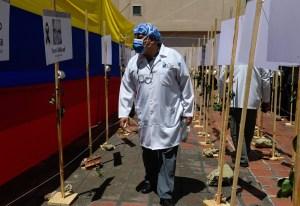 Coronavirus se cobró la vida de al menos tres venezolanos en las últimas 24 horas