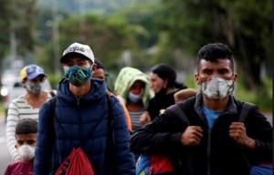 Diciembre inicia sumando 227 nuevas infecciones por Covid-19 en Venezuela, según cifras del régimen