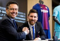 Los siete puntos de conflicto con Messi que sacaron de la presidencia del Barça a Bartomeu