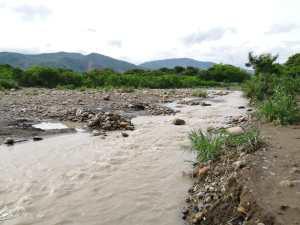 EN VIDEO: Reportan crecida del río Táchira #28Oct