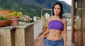 """¡Te sorprenderás al verla! Daniela Alvarado en traje de baño está """"uuuuufff"""" divina"""