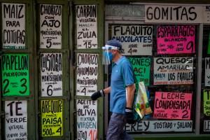 Cerca de 40 mil comercios podrían cerrar en Venezuela antes que finalice el 2020