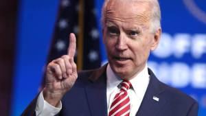 Biden se reunirá con empleados estadounidenses afectados por la pandemia