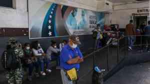 El reto de superar emocionalmente el coronavirus en Venezuela