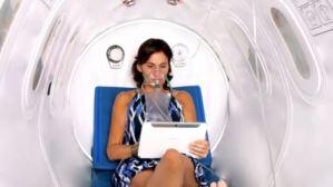 Científicos israelíes lograron revertir el envejecimiento humano administrando oxígeno puro