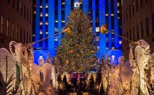 Anunciaron nuevas medidas para ver el icónico árbol de Navidad del Rockefeller Center