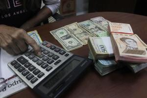 Dólar paralelo comienza el 2021 con un salto de 8,38%: Supera el millón 100 mil bolívares