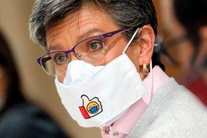 Claudia López anunció nuevas restricciones para combatir el coronavirus en Bogotá