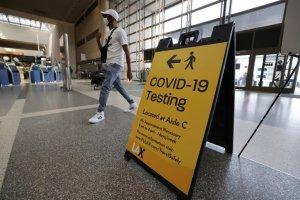 EEUU aprueba un test que mide los anticuerpos contra el coronavirus