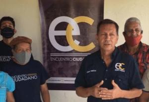 Encuentro Ciudadano apoya la Consulta Popular: Farsa del #06Dic es un fraude electoral