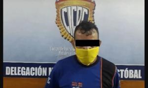 Detienen a hombre por abusar sexualmente de sus tres sobrinas en Táchira