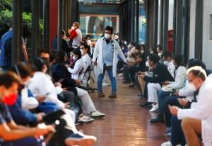 Ranking sitúa a México como el peor país para vivir durante la pandemia