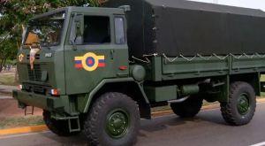 Falleció Primer Teniente de la Guardia Nacional tras fuerte colisión en Apure