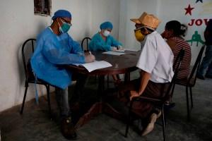Cifra de médicos venezolanos fallecidos por Covid-19 se eleva a 272