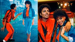 Qué fue de la vida de Ola Ray, la modelo de Playboy que protagonizó Thriller, el célebre video de Michael Jackson