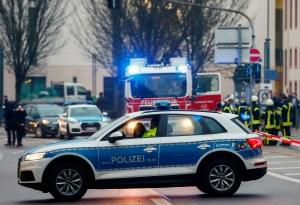 Atropelló indiscriminadamente a transeúntes con su carro y dejó cinco muertos, entre ellos un bebé