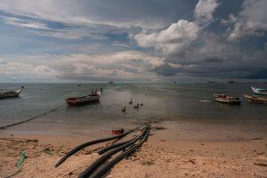 Caos ambiental: La otra crisis que azota Venezuela