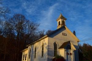 Detuvieron a un hombre por vandalismo en una iglesia de Florida