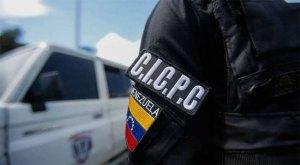 Cicpc abatió a sujeto que fue sorprendido robando en Santa Teresa del Tuy