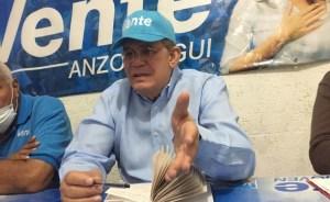 """Omar González: El """"Coqui"""" ridiculiza a las fuerzas del régimen"""