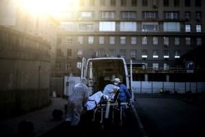 Alerta en Europa: Tercera ola por coronavirus no cede en Portugal