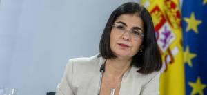 Pedro Sánchez nombra a Carolina Darias como nueva encargada de Sanidad en España
