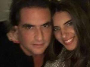 Esposa de Alex Saab, la cuñada y su novio, presuntos testaferros en Italia