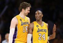 Pau Gasol sobre Kobe Bryant: Es alguien que echaré de menos toda mi vida