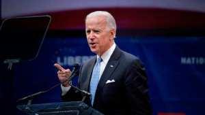 EEUU se dirige a una inmunidad colectiva al Covid-19 en el verano, dice Biden