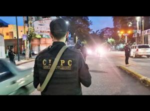 Un hombre fue detenido por robo y abuso sexual en Anzoátegui