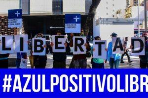 Criminalización de la asistencia humanitaria en Venezuela: El caso Azul Positivo