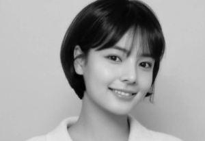 Conmoción en Corea del Sur: Murió la estrella Song Yoo-Jung a los 26 años