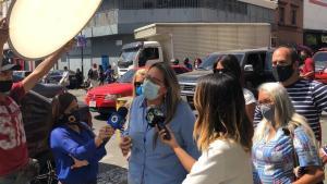 Calificaron de atroz que Maduro encarcelara a un docente en Nochevieja (Video)